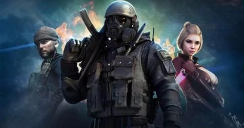 Видеоигра Crossfire станет фильмом на студии Sony Pictures