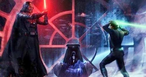 Новый фильм «Звездные войны» уже разрабатывается студией Lucasfilm