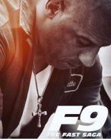 Вин Дизель представил новый постер «Форсажа 9»