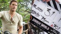 Новый фильм «Юрского мира» получил официальное название