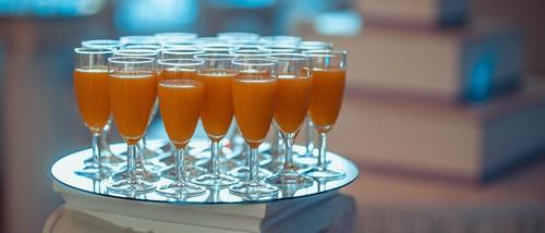 Супер витаминные напитки — лучшие рецепты