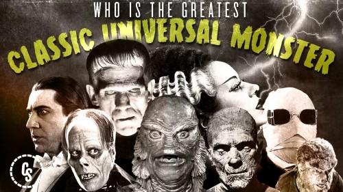 «Франкенштейн» может стать следующей перезагрузкой классических монстров