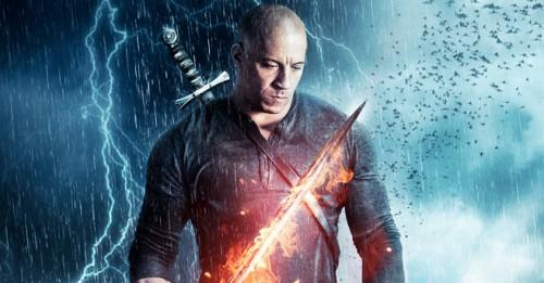 Вин Дизель сообщает, что проект «Последний охотник на ведьм 2» находится в активной разработке