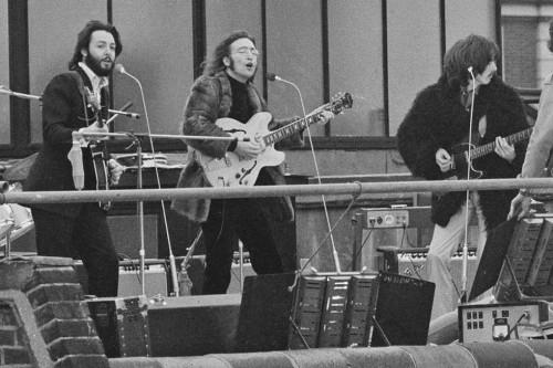 Документальный фильм Питера Джексона «The Beatles: Get Back» получает дату релиза от Disney