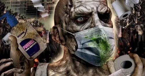 Коронавирус уже вдохновил Full Moon Pictures на создание фильма о зомби нового типа, и он скоро выйдет