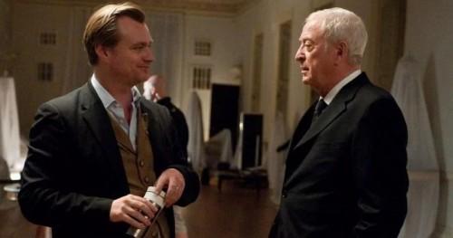 Актер Майкл Кейн прокомментировал предстоящий триллер «Довод» и рассказал, что именно он знает о загадочном фильме