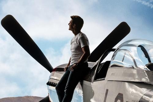 Том Круз рассказывает о сценах в фильме «Топ Ган: Мэверик», никогда ранее не снимавшихся в истории кинематографа
