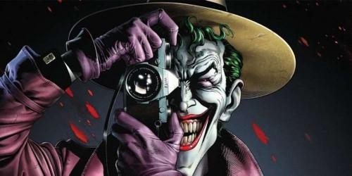 Кинематографисты и поклонники комиксов называют Джонни Деппа, идеально подходящим для роли Джокера
