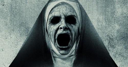 Uncork'd Entertainment выпустила новый трейлер фильма «Проклятие монахини» от режиссера Томми Фейрклота