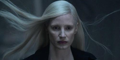 Джессика Честейн отказалась от роли в «Докторе Стрэндже»