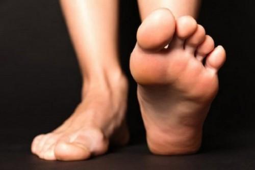 Части тела, которые следует мыть чаще
