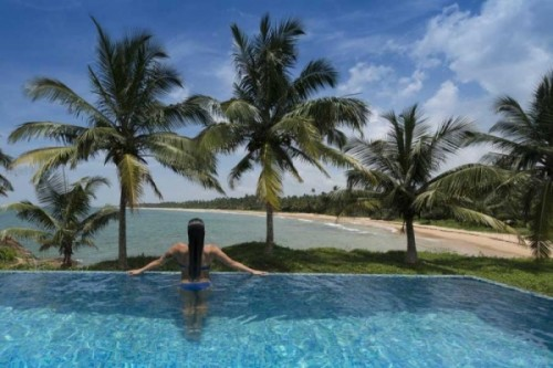 Бентота на Шри-Ланке: климат, пляжи, гостиницы курорта