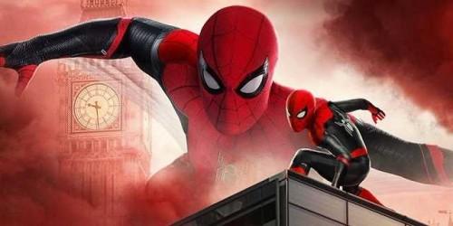 «Человек-паук 3», по слухам, также будет задержан