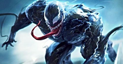«Веном 2» все еще планирует попасть в кинотеатры этой осенью