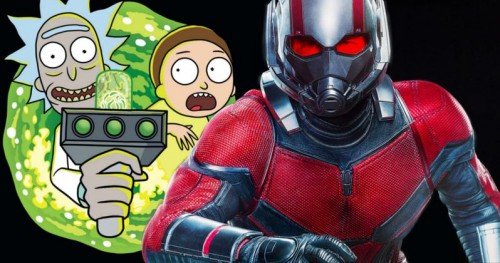 Marvel Studios пригласила одного из авторов сериала «Рик и Морти» Джеффа Лавнесса для работы над сценарием фильма «Челов...