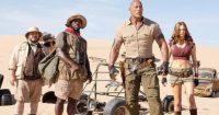 Режиссер Джейк Кэздан считает, что участие Дуэйна Джонсона, Кевина Харта и остальных актеров определит судьбу «Джуманджи...
