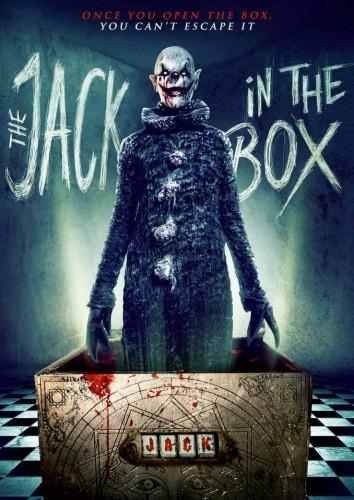 Террор от жуткого клоуна в первом трейлере ужастика «Шкатулка дьявола»
