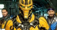 Сценарист Грег Руссо обещает, что перезагрузка фильма Mortal Kombat будет необычайно хороша