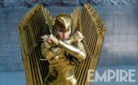 Крылья, романтика и золотое лассо на новых фотографиях «Чудо-женщины 1984»
