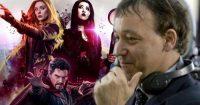 Сэм Рэйми официально объявлен режиссером проекта «Доктор Стрэндж и Мультивселенная Безумия»