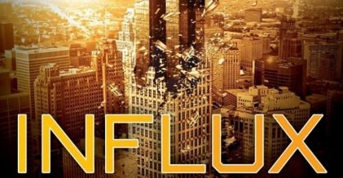 Дэвид Уилсон назван режиссером будущей экранизации научно-фантастического романа Дэниэля Суареза «Поток»/«Influx»