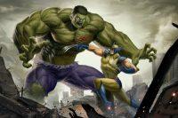 Марк Руффало обсуждает будущее Халка в кинематографической вселенной Marvel