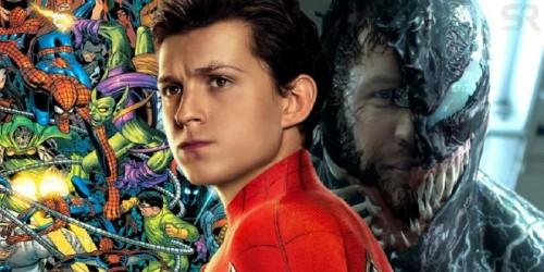 «Человек-паук 3» все еще планирует начать производство летом