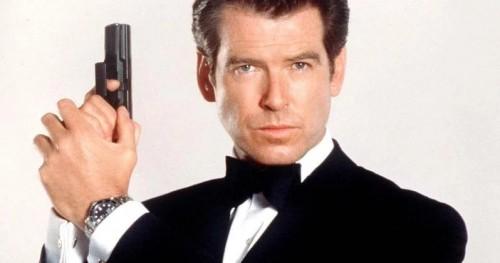 Пирс Броснан хочет вернуться в будущий фильм о Джеймсе Бонде в качестве злодея