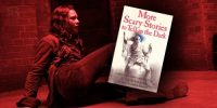 Сиквел «Страшных историй для рассказа в темноте» находится в активной разработке