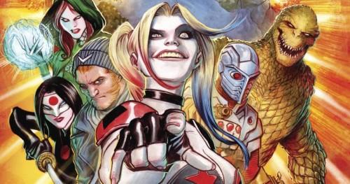 Джеймс Ганн прочитал все комиксы «Отряда самоубийц», готовясь к своему первому фильму DC