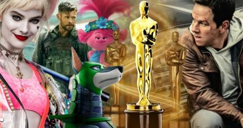 Академия временно изменила свои правила церемонии вручения премии «Оскар»