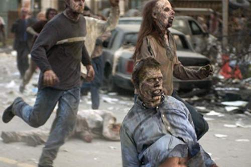 Скотт Бек и Брайан Вудс пишут и режиссируют новый, оригинальный научно-фантастический фильм для Sony Pictures