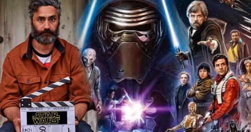 Официально объявлен новый фильм «Звездные войны» режиссера Тайки Вайтити