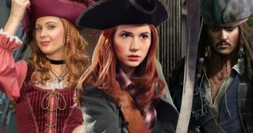 Disney планирует перезагрузить франшизу «Пираты Карибского моря» с женщиной в главной роли