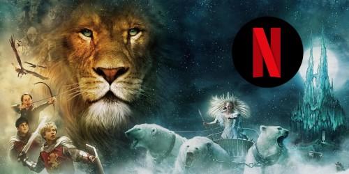 Продюсер Дуглас Грешам надеется, что «Хроники Нарнии» К.С. Льюиса станут сериалом на Netflix