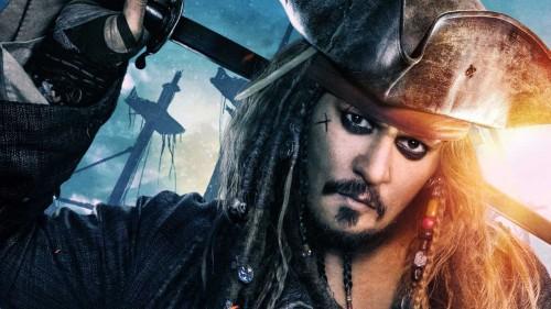 Джонни Депп может вернуться в роли Джека Воробья в «Пиратах Карибского моря 6»