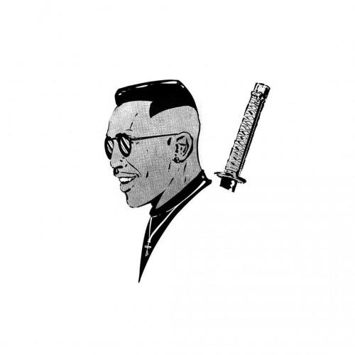Махершала Али поделился новым изображением, представляющем его образ в грядущем фильме «Блэйд»