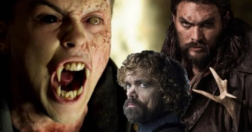 Питер Динклэйдж и Джейсон Момоа объединяются для нового вампирского комедийного боевика