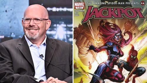 Еще один фильм с персонажем Marvel расширит вселенную «Человек-паук» для студии Sony