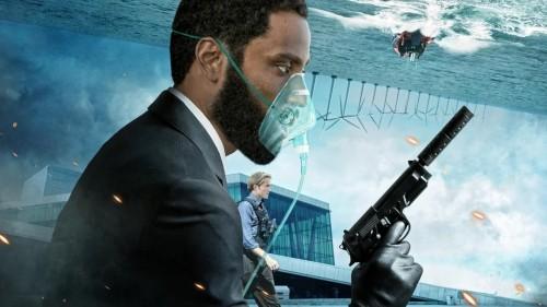 Новый трейлер «Довода» раскрывает секреты триллера Кристофера Нолана