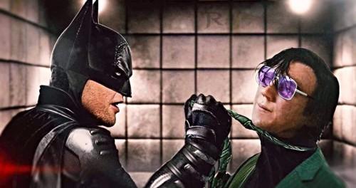«Бэтмен» и другие фильмы получили разрешение на возобновление съемок в Великобритании