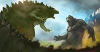 «Годзилла против Конга» получает рейтинг PG-13, обещая много насилия и разрушений на экране
