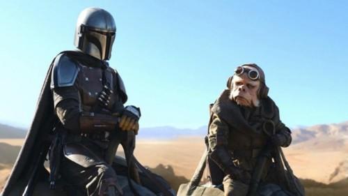 Джон Фавро рассказал фанатам «Звездных войн» о том, чего они могут ожидать этой осенью от второго сезона сериала «Мандал...
