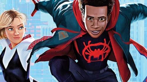 «Человек-паук: Через вселенные 2» официально начинает производство