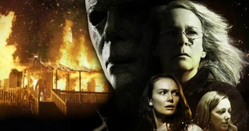 Выпуск фильма «Хэллоуин убивает» все еще запланирован на 2020 год