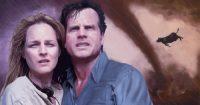 Universal Pictures перезагрузит «Смерч», предлагая современный взгляд на фильм 90-х годов