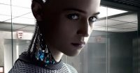 Первая актриса-робот сыграет главную роль в новом научно-фантастическом фильме «b»