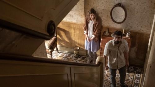 Трейлер фильма ужасов «Амулет» возрождает страх перед одержимостью