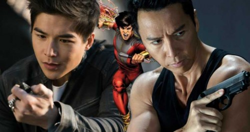 Marvel Studios возвращается в Австралию для возобновления съемок фильма «Шан-Чи и Легенда десяти колец»