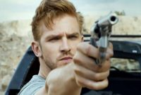 Дэн Стивенс рассказал о возможном продолжении триллера 2014 года «Гость»
